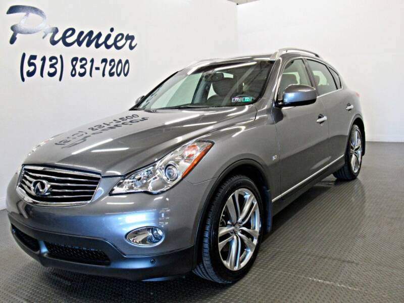 2014 Infiniti QX50 for sale in Milford, OH
