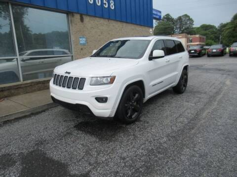 2014 Jeep Grand Cherokee for sale at 1st Choice Autos in Smyrna GA