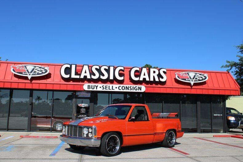 1991 Chevrolet 150 for sale in Sarasota, FL