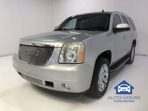 2011 GMC Yukon for sale at AUTO HOUSE PHOENIX in Peoria AZ