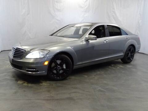 2013 Mercedes-Benz S-Class for sale at United Auto Exchange in Addison IL