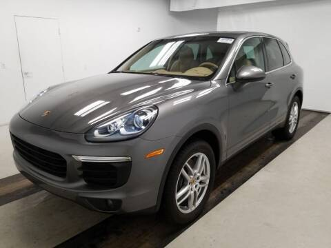 2016 Porsche Cayenne for sale at Kar Kraft in Gilford NH