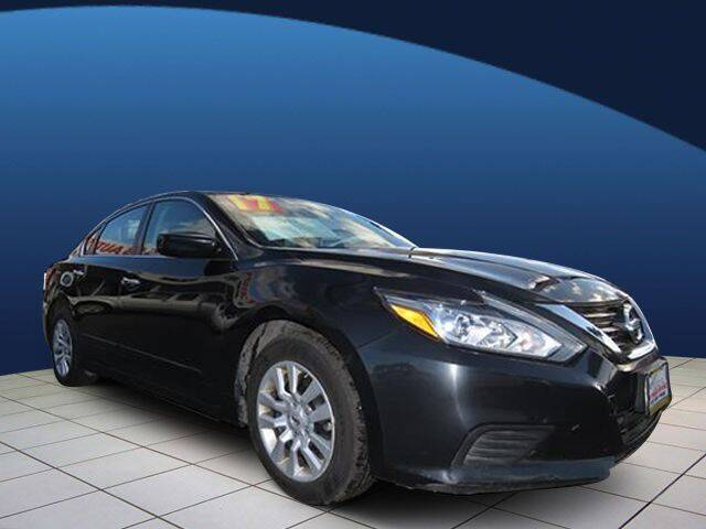 2017 Nissan Altima for sale in Hawthorne, CA
