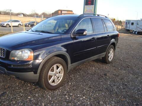 2007 Volvo XC90 for sale at Branch Avenue Auto Auction in Clinton MD