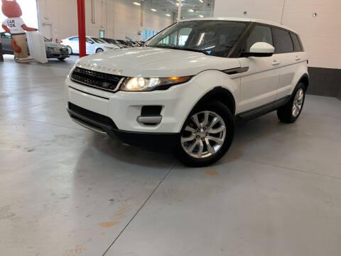 2014 Land Rover Range Rover Evoque for sale at Auto Expo in Las Vegas NV