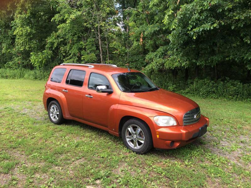 2008 Chevrolet HHR for sale at J.W. Auto Sales INC in Flemington NJ