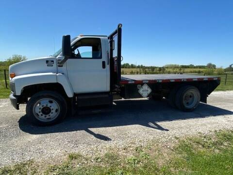 2004 Chevrolet C7500 for sale at The Ranch Auto Sales in Kansas City MO