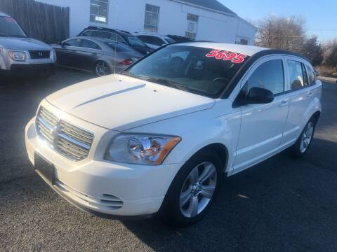 2010 Dodge Caliber for sale at MBM Auto Sales and Service - MBM Auto Sales/Lot B in Hyannis MA