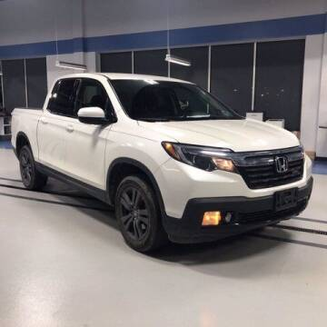 2018 Honda Ridgeline for sale at Simply Better Auto in Troy NY