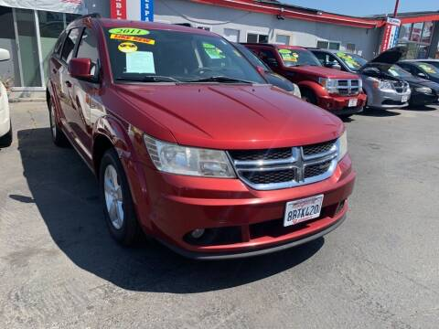 2011 Dodge Journey for sale at VR Automobiles in National City CA