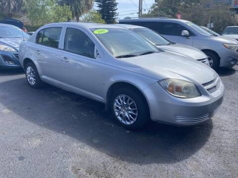 2007 Chevrolet Cobalt for sale at Mike Auto Sales in West Palm Beach FL