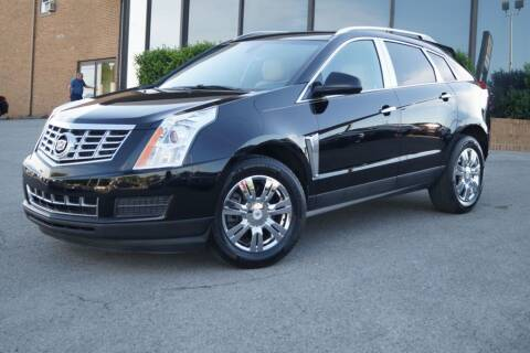 2014 Cadillac SRX for sale at Next Ride Motors in Nashville TN