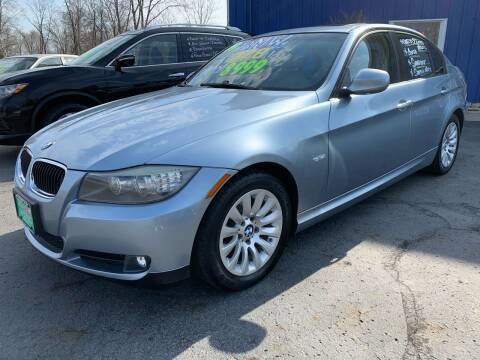 2009 BMW 3 Series for sale at FREDDY'S BIG LOT in Delaware OH