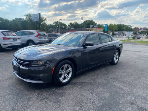 2015 Dodge Charger for sale at BWK of Columbia in Columbia SC
