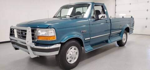 1995 Ford F-250 for sale at 920 Automotive in Watertown WI