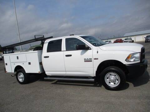 2014 RAM Ram Pickup 2500 for sale at GOWEN WHOLESALE AUTO in Lawrenceburg TN
