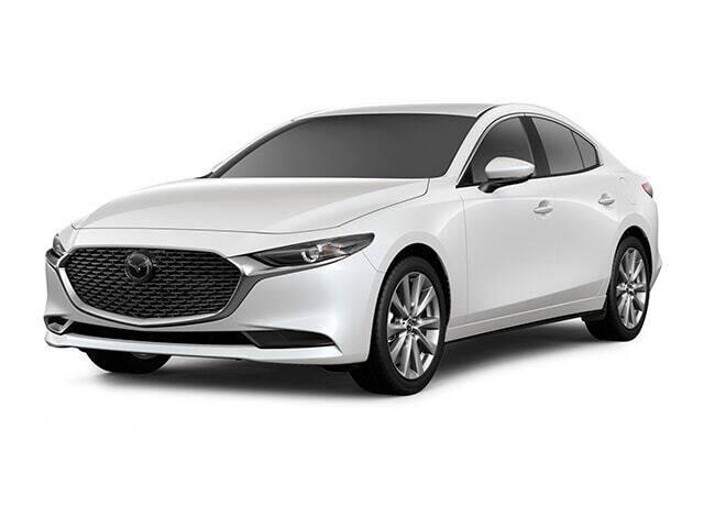 2021 Mazda Mazda3 Sedan for sale in Milford, CT