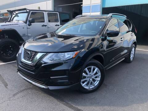 2020 Nissan Rogue for sale at Best Auto Group in Chantilly VA