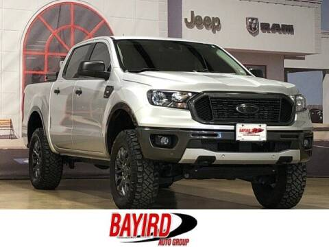 2019 Ford Ranger for sale at Bayird Truck Center in Paragould AR