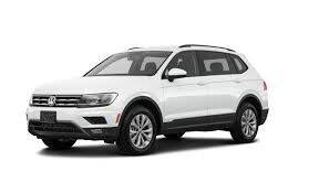 2019 Volkswagen Tiguan for sale at Ideal Motor Group in Staten Island NY