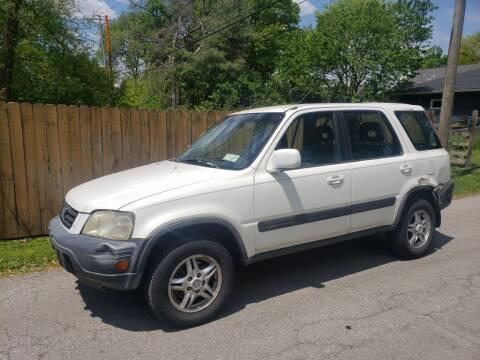 2001 Honda CR-V for sale at REM Motors in Columbus OH