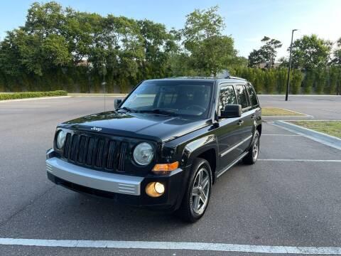 2008 Jeep Patriot for sale at Orlando Auto Sale in Port Orange FL