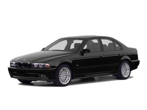 2002 BMW 5 Series for sale at BuyFromAndy.com at Hi Lo Auto Sales in Frederick MD