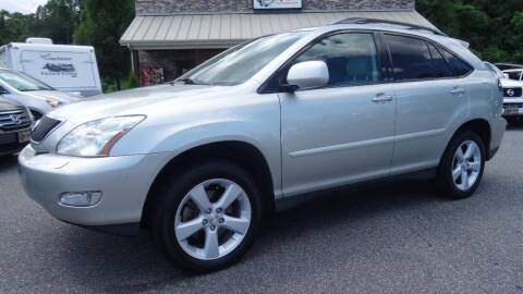 2006 Lexus RX 330 for sale at Driven Pre-Owned in Lenoir NC