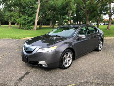 2010 Acura TL for sale at Cars With Deals in Lyndhurst NJ