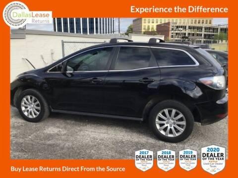 2011 Mazda CX-7 for sale at Dallas Auto Finance in Dallas TX