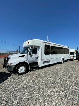 2015 IC Bus HC Series for sale at Legacy Auto Sales in Toppenish WA