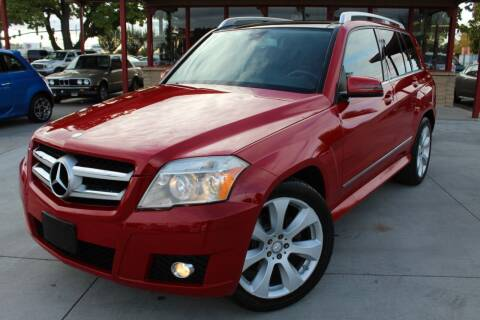 2010 Mercedes-Benz GLK for sale at ALIC MOTORS in Boise ID