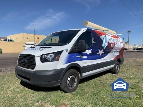 2018 Ford Transit Cargo for sale at MyAutoJack.com @ Auto House in Tempe AZ