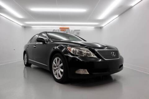 2007 Lexus LS 460 for sale at Alta Auto Group in Concord NC