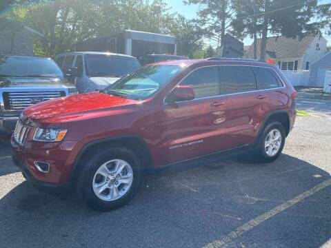 2014 Jeep Grand Cherokee for sale at Northern Automall in Lodi NJ