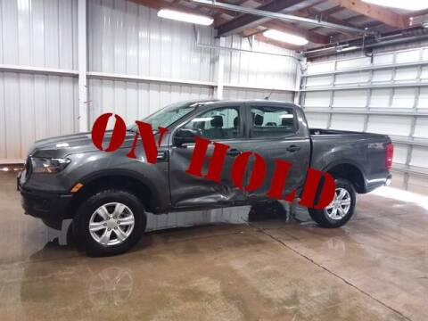 2020 Ford Ranger for sale at East Coast Auto Source Inc. in Bedford VA