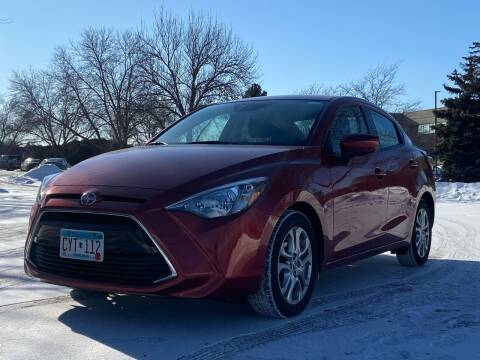 2016 Scion iA for sale at North Imports LLC in Burnsville MN
