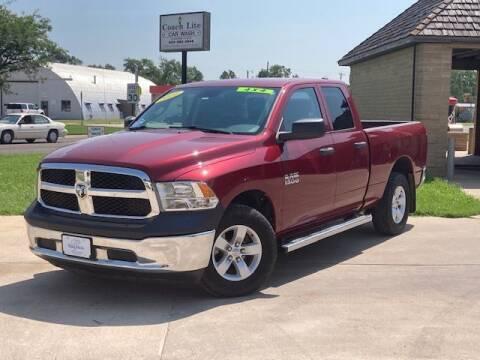 2014 RAM Ram Pickup 1500 for sale at Rolling Wheels LLC in Hesston KS
