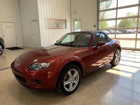 2006 Mazda MX-5 Miata for sale at PRINCE MOTORS in Hudsonville MI