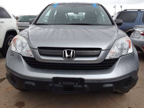 2008 Honda CR-V for sale at Auto Haus Imports in Grand Prairie TX