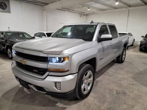 2018 Chevrolet Silverado 1500 for sale at A & J Enterprises in Dallas TX