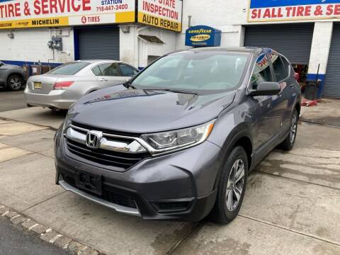 2019 Honda CR-V for sale at US Auto Network in Staten Island NY