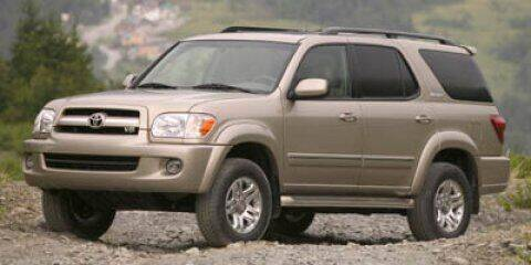 2007 Toyota Sequoia for sale at DICK BROOKS PRE-OWNED in Lyman SC