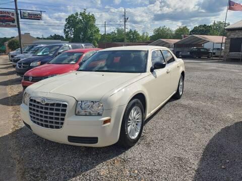 2009 Chrysler 300 for sale at VAUGHN'S USED CARS in Guin AL