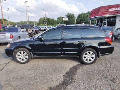 2006 Subaru Outback for sale at Savior Auto in Independence MO