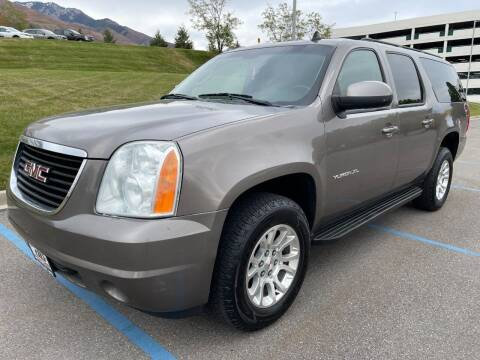 2011 GMC Yukon XL for sale at DRIVE N BUY AUTO SALES in Ogden UT