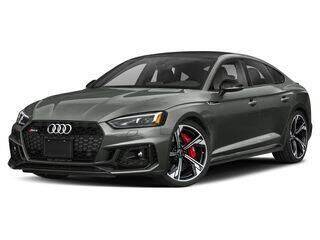 2019 Audi RS 5 Sportback for sale at Schulte Subaru in Sioux Falls SD