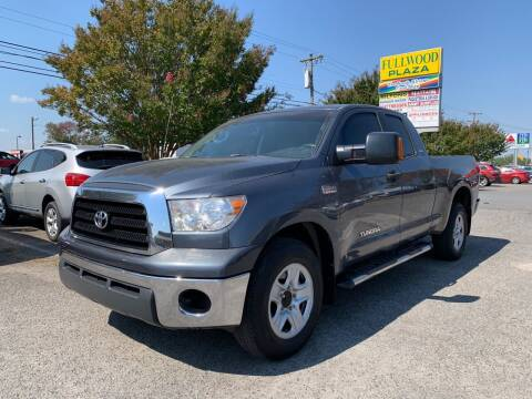 2007 Toyota Tundra for sale at 5 Star Auto in Matthews NC