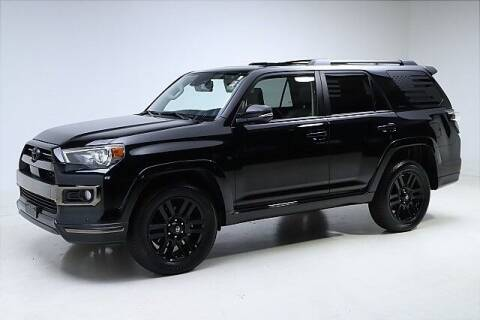 2020 Toyota 4Runner for sale at Cj king of car loans/JJ's Best Auto Sales in Troy MI
