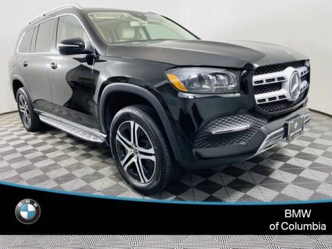 2020 Mercedes-Benz GLS for sale at Preowned of Columbia in Columbia MO
